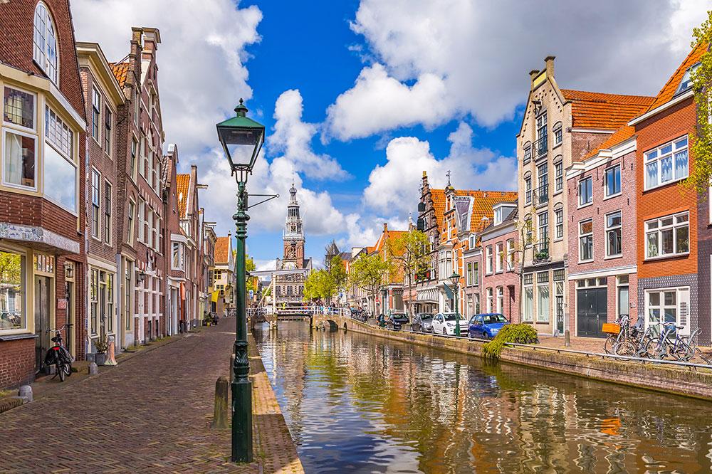 Top 10 toeristische plekken in Amsterdam tijdens je Europa-reis