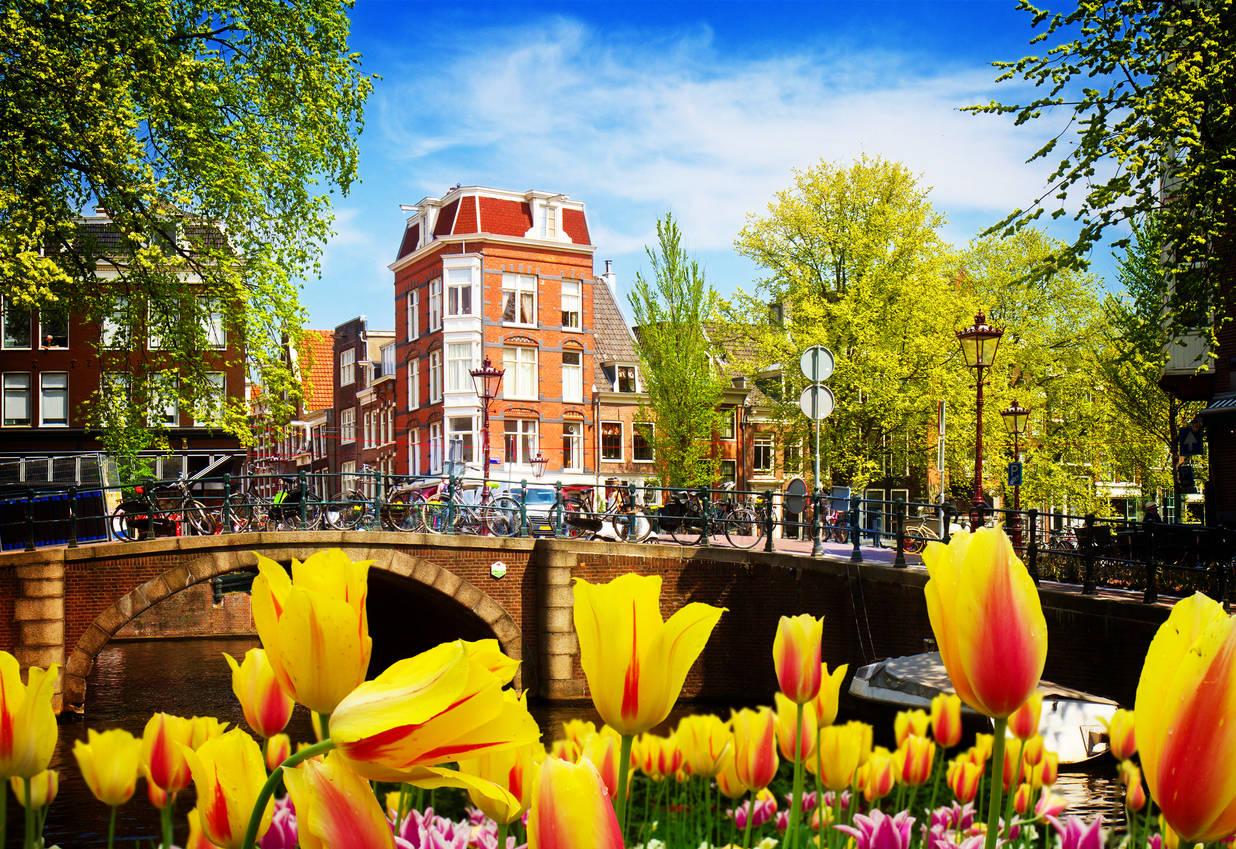 Reisinformatie Nederland